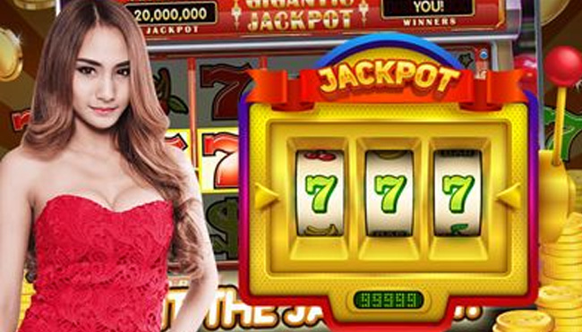 Strengthen the Advantages of Playing Online Slots